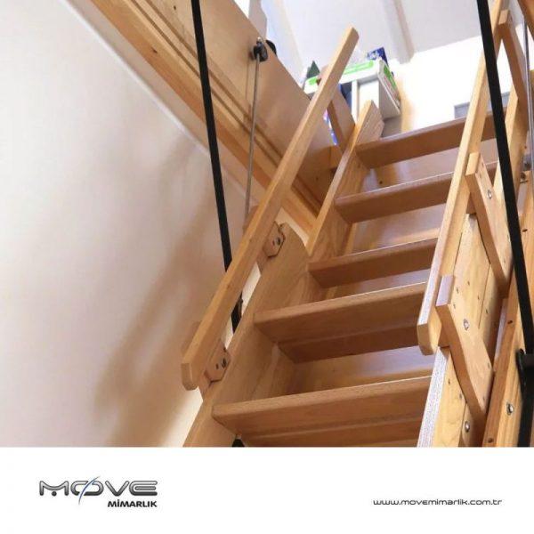 Merdiveninizi Bu Yaratıcı Fikirlerle Yükseltin